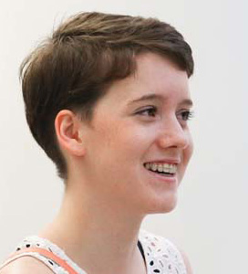 Bobbie Daniels, of Bedford