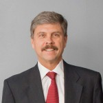 Dr. Paul Barrett is dean of the College of Business and Economics at Longwood.