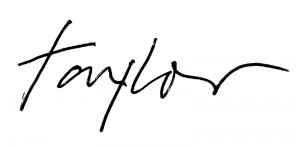 Reveley, Taylor Signature