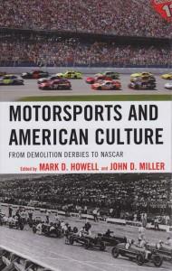Motorsports American Culture