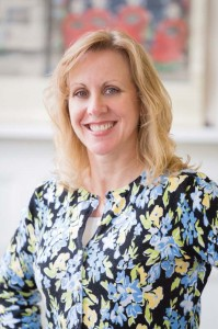 Sheila Seagle