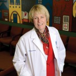 Dr. Molly O'Dell '76