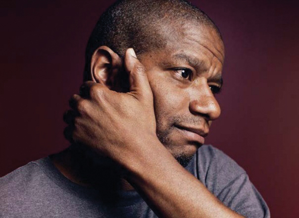 Paul Beatty is the recipient of the 34th John Dos Passos Prize for Literature. Image: Hannah Assouline