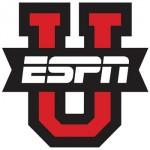 ESPN U Logo