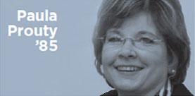 Paula Clay Prouty '85