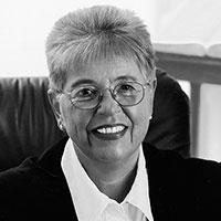 Dr. Patricia Cormier
