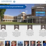 Officially known as the Longwood Network, the online resource replaces Longwood Link.