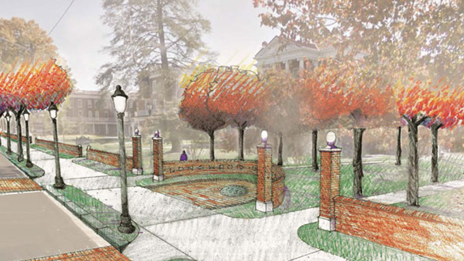 Future Perfect Imaginative new master plan provides a framework for Longwood's next chapter