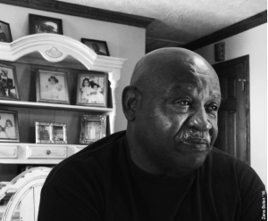 Edward 'Blue' Morton (left) and Armstead D. 'Chuckie' Reid (top page) are among the Prince Edward County natives whose stories are told in a student-produced magazine about how the closing of the county's public schools from 1959-64 impacted their lives.