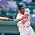 Former Longwood baseball star Kyri Washington, part of the Boston Red Sox organization, is among the top sluggers in the South Atlantic League.