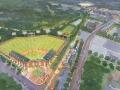 New Vision For Baseball & Softball