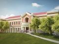 Upchurch University Center